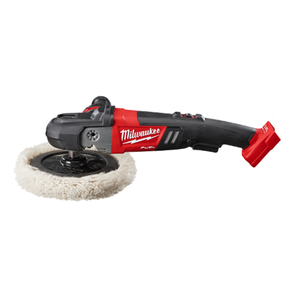 "Milwaukee M18 FUEL™ 7"" Variable Speed Polisher (Tool Only)"