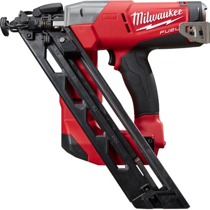 Milwaukee M18 FUEL™ 15ga Finish Nailer (Tool Only)