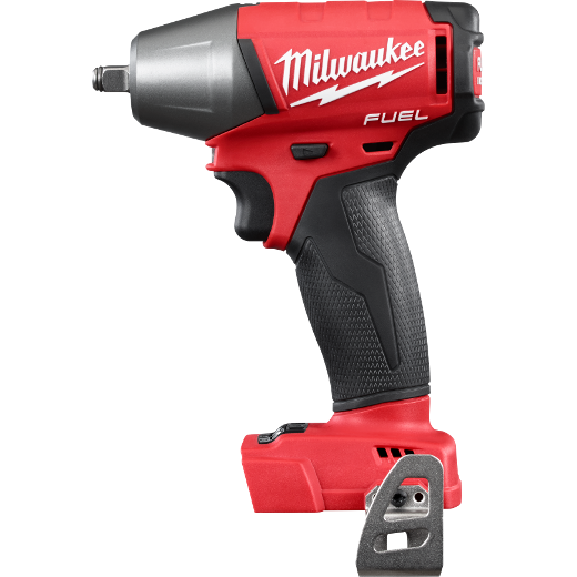 Milwaukee M18 3/8″ FUEL Compact Impact Wrench (Tool Only)