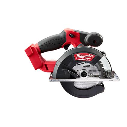 Milwaukee M18 FUEL 5-3/8″ Metal Cutting Circular Saw (Tool Only)