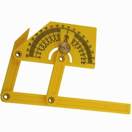 Empire Protractor and Angle Finder