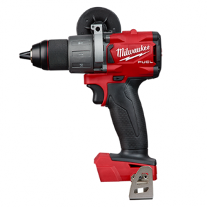 Milwaukee M18 FUEL 1/2″ Hammer Drill/Driver