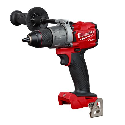 Milwaukee M18 FUEL 1/2″ Hammer Drill Kit