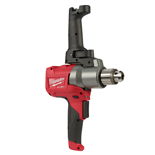 Milwaukee M18 FUEL™ Mud Mixer with 180° Handle (Tool Only)