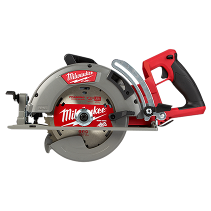 Milwaukee M18 FUEL™ Rear Handle 7-1/4″ Circular Saw (Tool Only)