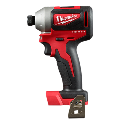 Milwaukee M18 1/2″ Brushless Impact Driver (Tool Only)