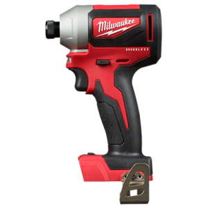 Milwaukee M18 Brushless 3 Speed 1/4″ Impact Driver (Tool Only)