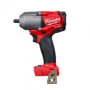 Milwaukee M18 FUEL 3/8″ Mid-Torque Impact Wrench