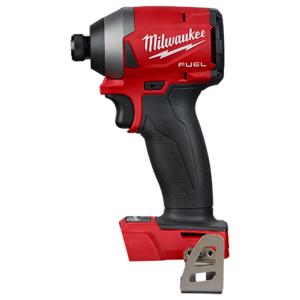 Milwaukee M18 1/4″ FUEL Impact Driver