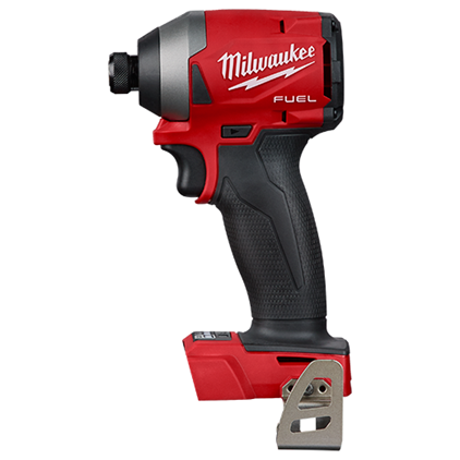 Milwaukee M18 1/4″ FUEL Impact Driver