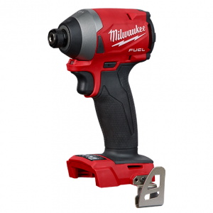 Milwaukee M18 FUEL™ 1/4″ Hex Impact Driver Kit
