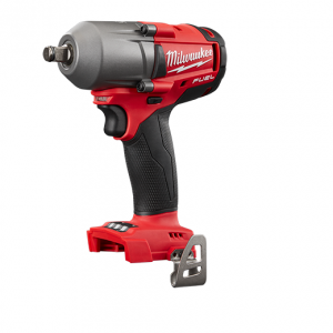 Milwaukee M18 FUEL 1/2″ Mid-Torque Impact Wrench with Friction Ring