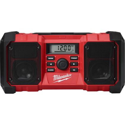 Milwaukee M18™ Jobsite Radio (Tool Only)