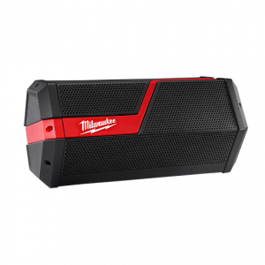 Milwaukee M18™/M12™ Wireless Jobsite Speaker (Tool Only)