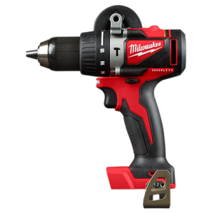Milwaukee M18 1/2″ Brushless Hammer Drill