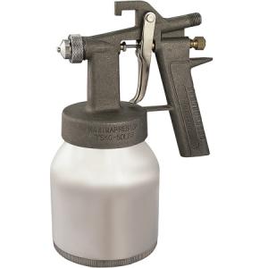 KC Pneumatic Low Pressure Spray Gun w/1.2mm Nozzle