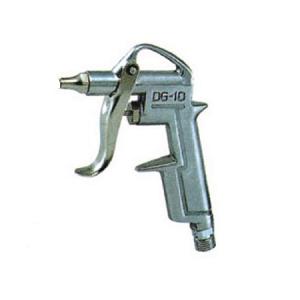KC Pneumatic Air Blow Gun with Short Nozzle
