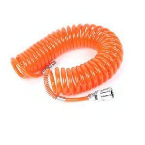 KC Pneumatic 12M 6*8MM Orange PE Air Hose