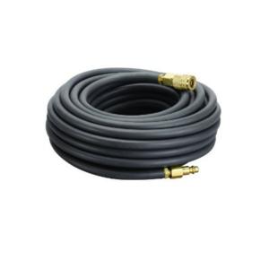 KC Pneumatic 6m 8*12mm Black Rubber Air hose