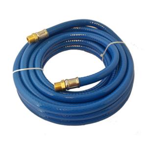 KC Pneumatic 3/8″ Diameter 20ft(6m) Kink Resistant PVC Air Hose