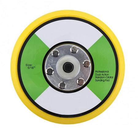 5″ Velcro Sanding Pad For WFS-2036