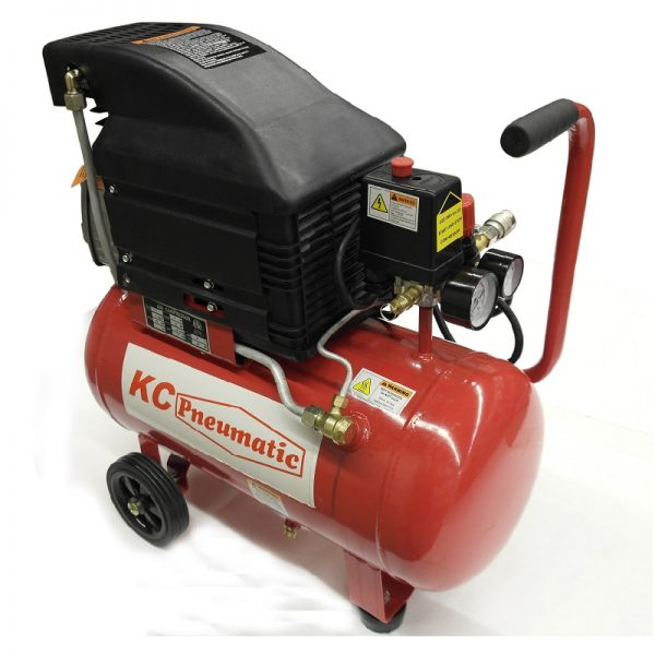 KC 2HP 5.5 Gallon Oil Compressor