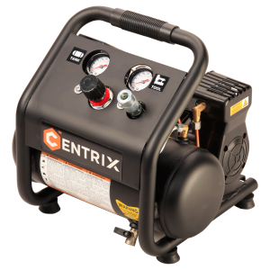 CENTRIX 1 Gallon Quiet Compressor
