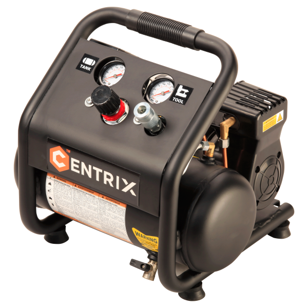 CENTRIX 1 Gallon Quiet Compressor