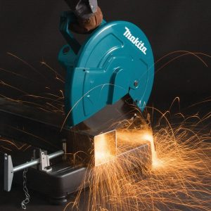 Makita 14″ Portable Cut-Off Saw