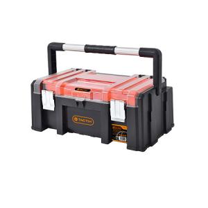 Tactix 20″ Plastic Tool Box