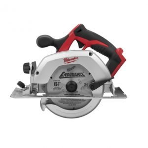 Milwaukee M18 6-1/2″ Circular Saw