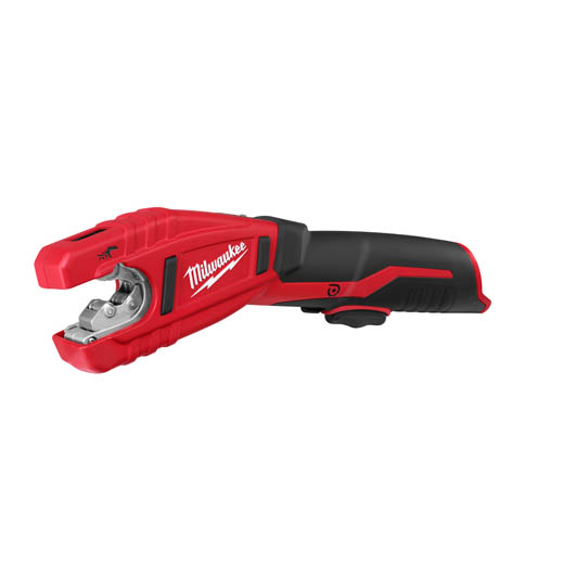 Milwaukee M12™ Cordless Copper Tubing Cutter (Tool Only)