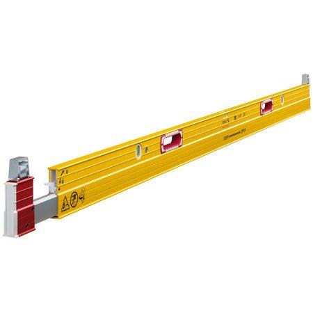 Stabila 106T Extendable Plate Level