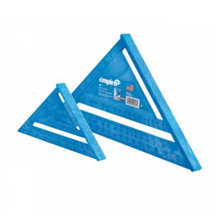 Empire Poly Rafter Square Set