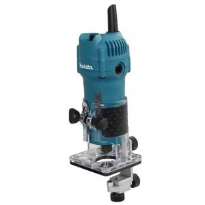 Makita 1/4″ Laminate Trimmer