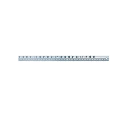 Empire 36″ Aluminum Straight Edge Ruler