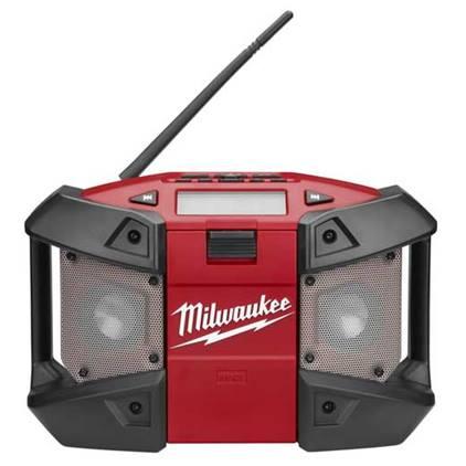 Milwaukee M12™ Cordless Radio (Tool Only)