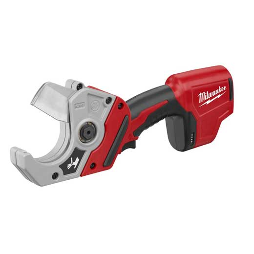 Milwaukee M12™ Plastic Pipe Shear (Tool Only)