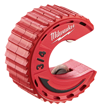 Milwaukee 3/4″ Close Quarters Cutter