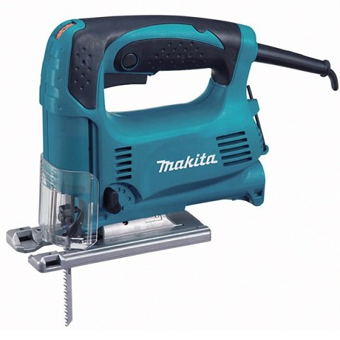 Makita Variable Speed Jig Saw with Case