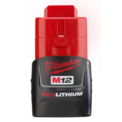 Milwaukee M12™ REDLITHIUM™ CP1.5 Battery Pack