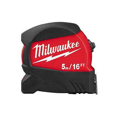 Milwaukee 5m/16′ Gen 2 Wide Blade Tape Measure