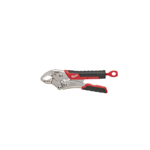 MIlwaukee 7″TORQUE LOCK™ MAXBITE™ CURVED JAW LOCKING PLIERS WITH GRIP