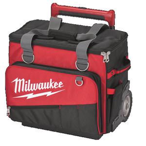 Milwaukee 18″ Jobsite Rolling Bag