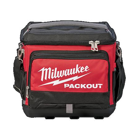 Milwaukee Packout Jobsite Cooler