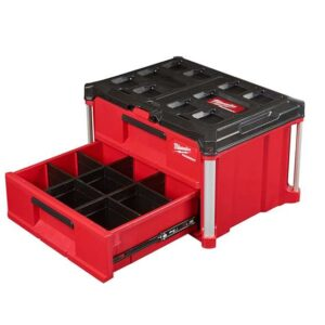Milwaukee 2 Drawer Packout (Pre-Order)
