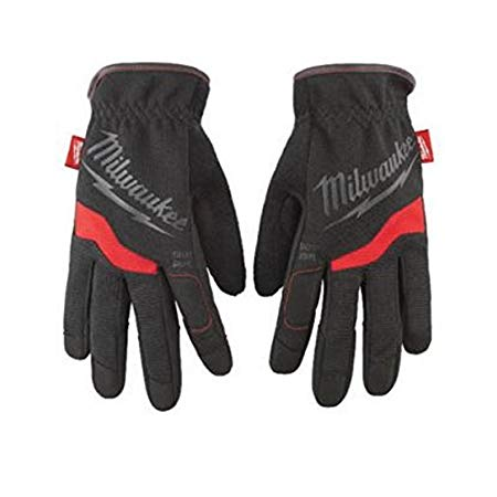 Milwaukee Flex Glove – Medium