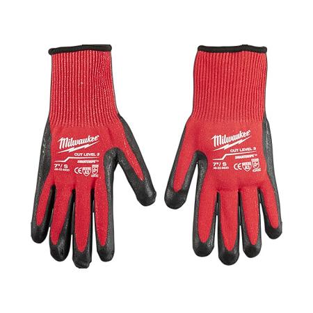 Milwaukee Cut 3 Nitrile Glove – Medium