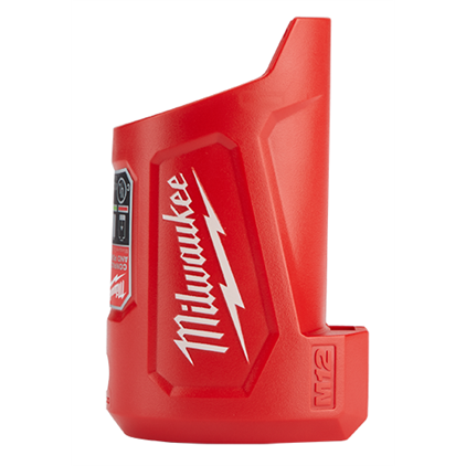Milwaukee M12™ Compact Charger and Power Source