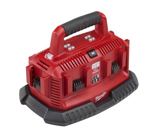 Milwaukee M18 Sequential Charger